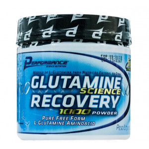 Glutamina Performance - Performance Nutrition