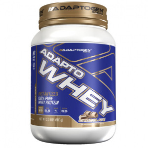 Adapto Whey - Adaptogen Science