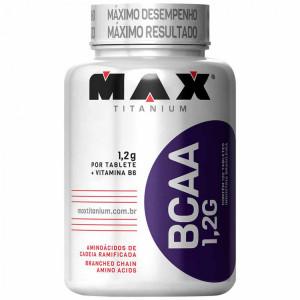 BCAA 1,2gr - Max Titanium