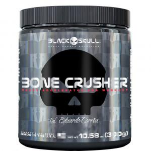 Bone Crusher (300gr) - Black Skull