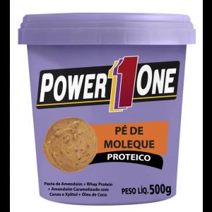 Pé de Moleque (500gr) - Power One