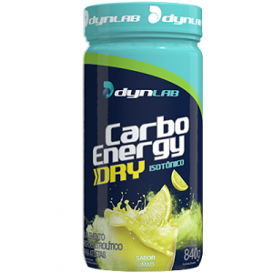 Carbo Energy (840gr) - Dynamic Lab