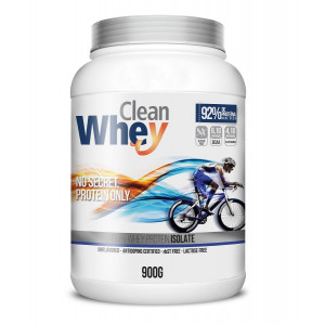 Clean Whey Isolate (900g) - Protesa