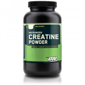 Creatina ON - Optimum Nutrition