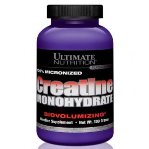 Creatina Ultimate (300gr) - Ultimate Nutrition
