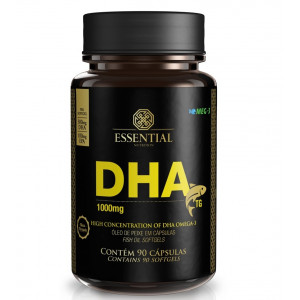 DHA Essential (90 caps) – Essential Nutrition