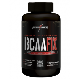 BCAA Fix - Integralmédica