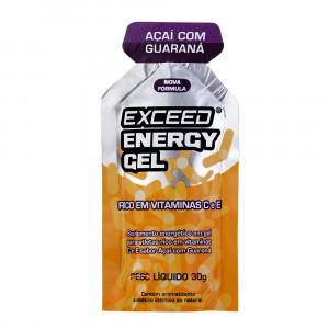 Exceed Gel (30gr) - Exceed