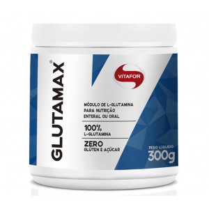 Glutamax (300gr) – Vitafor