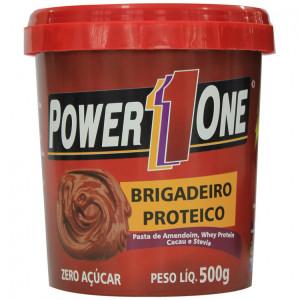Brigadeiro Proteico (500 gr) - Power One