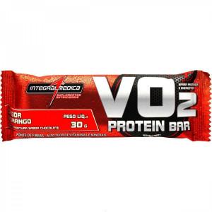 Protein Bar VO2 (30g - 01 UNID) - Integralmédica