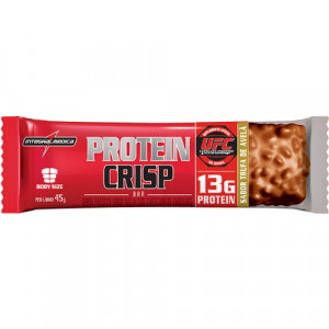 Protein Crisp Bar (45g - 01 UNID) - Integralmédica