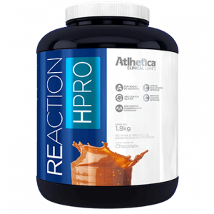 Reaction HPRO - Atlhetica