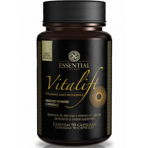 Vitalift (90 caps) - Essential Nutrition