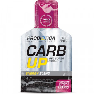 Carb-Up Gel (30gr) - Probiótica