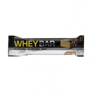 Whey Bar High Protein (40g - 01 UNID) - Probiótica
