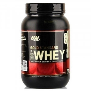 Whey Gold Standard – Optimum Nutrition