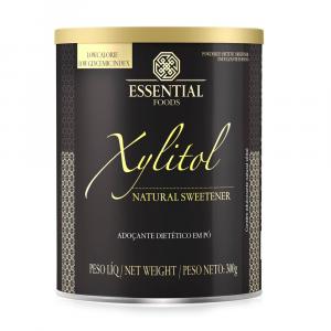 Xylitol (300gr) - Essential Nutrition