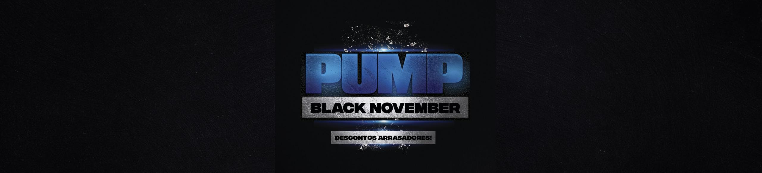 Black November - Semana 1