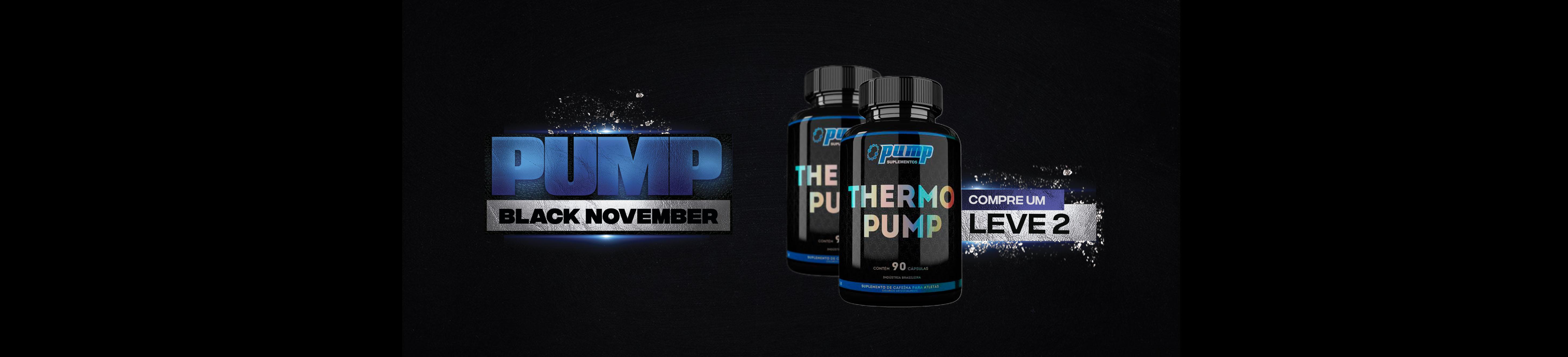 Black November - Thermo Pump