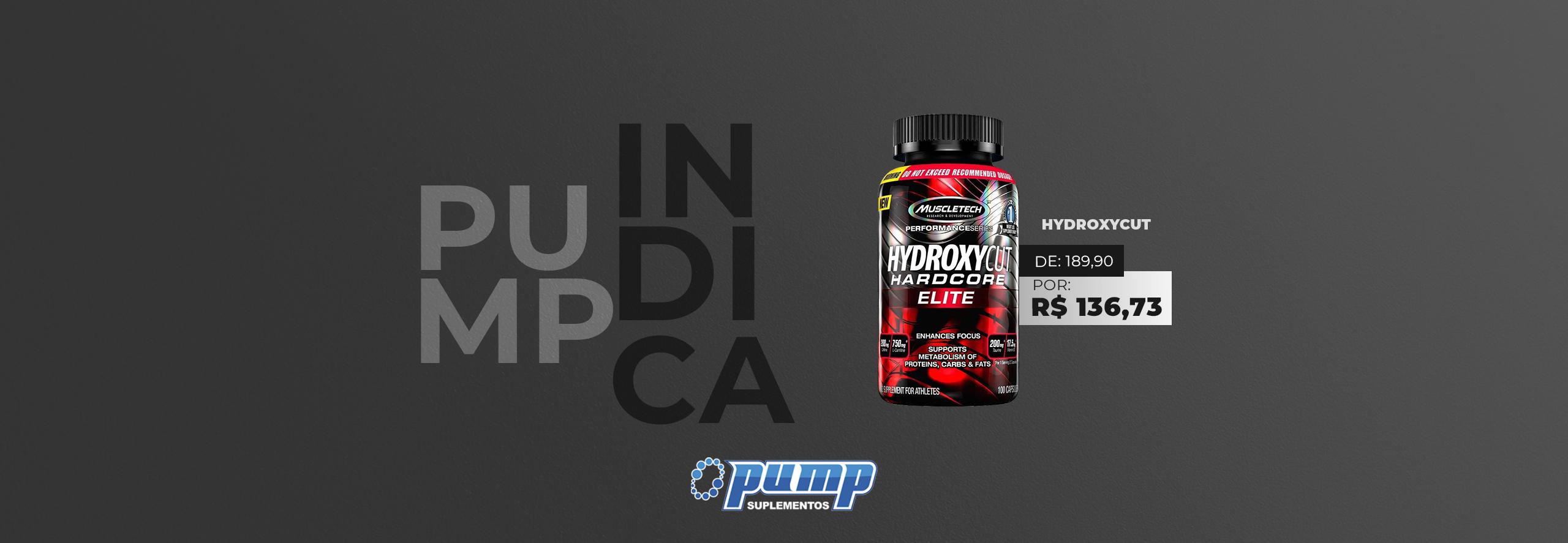 #Pump Indica (Hydroxycut)