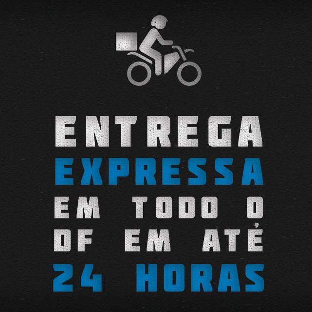 Entregas 24h DF