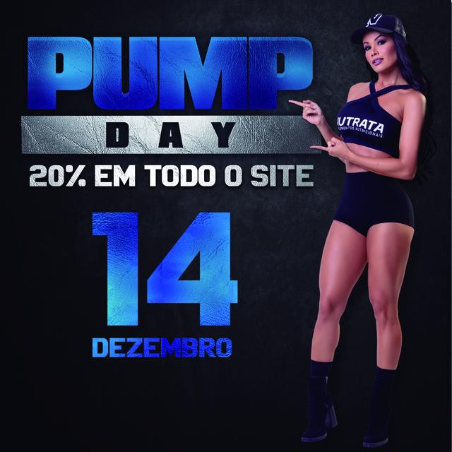 Pump Day - 20% off