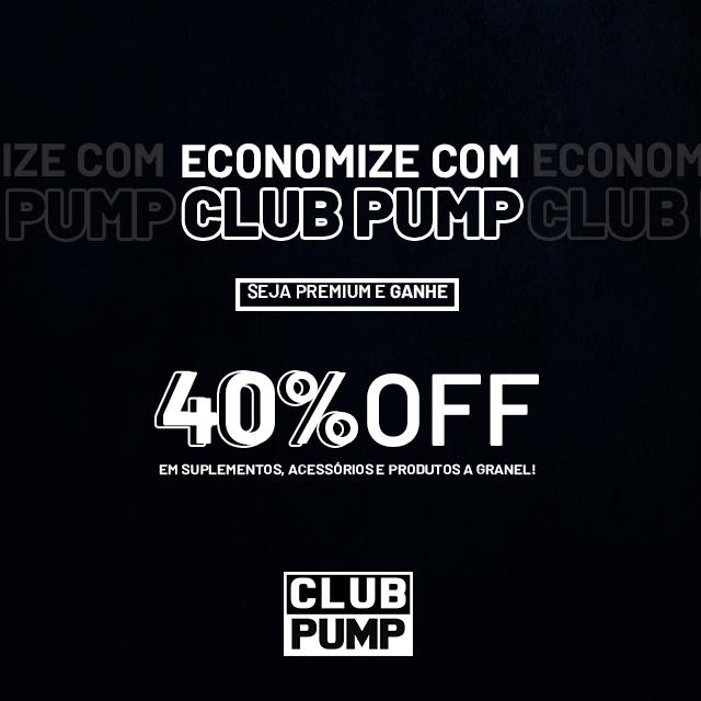 Club Pump - Economize 2