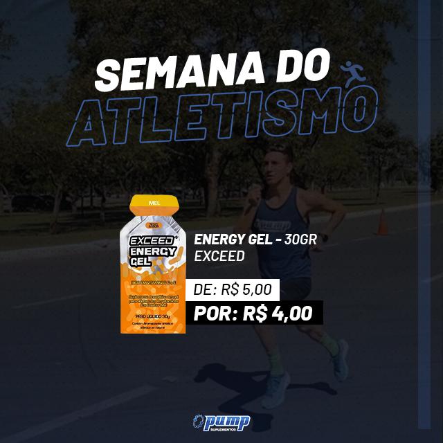 Dia do Atletismo (Energy)